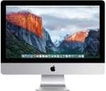Apple 21.5 Inch Intel Core I5 IMac Desktop - MK452HN/A