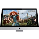 Apple 27 Inch Intel Core I5 IMac Desktop - MK472HN/A
