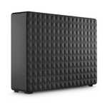Seagate 2 TB Expension Desktop Hard Disk STEB2000300