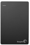 Seagate 2TB Capacity USB 3.0 Portable External Hard Disk (Black) - STDR2000300