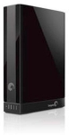 Seagate 2TB Capacity Backup Plus USB 3.0 Desktop Hard Disk Black - STDR2000300