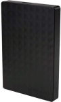 Seagate 500GB Capacity USB 3.0 Portable External Hard Disk (Black) - STEA500400
