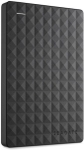 Seagate 1TB Capacity USB 3.0 Expansion Portable External Hard Disk Black - STEA1000400