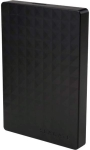 Seagate Capacity 2 TB Expansion Portable External Hard Disk Black - STEA2000400 Expansion