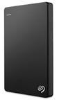 Seagate 1TB Capacity USB 3.0 Backup Plus Slim External Hard Disk Black - STDR1000309