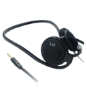 Portronics Oye POR 566 Black Headphones Without Mic