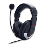 IBall On Ear Headphone With Mic - Rocky