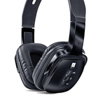 Iball Over Ear Bluetooth Headphone With Mic - Pulse BT4