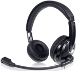 IBall On Ear Headphone With Mic - UpBeat D3