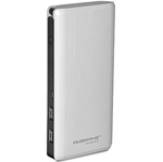 Ambrane 15600 MAh White Power Bank P-1311