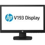 HP G9W86AA 18.5 Inch LED Backlit Monitors ( 1 Yr Extended Warranty + 1 Yr ADP )