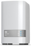 WD Personal Network Attached Storage WDBWVZ0060JWT-BESN