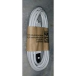 Swastik 1 Meter V8 Data Cable (White)