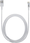 Astrum USB Cable For Apple IPhone/iPad/iPod (White)
