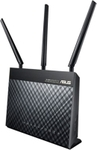 Asus Speed 1900 Mbps Router - DSL-AC68U