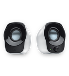 Logitech Multimedia Speaker (Black/White) - Z120