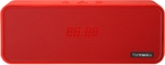 Portronics Sublime Bluetooth Speaker (Red) - POR 139