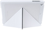 Neopack White Smart Back Case Cover For IPad Mini 15WH4