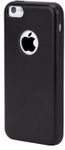 Neopack Black Dual Tone Snap Back Case Cover For IPhone 5c 34B5C