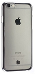 Neopack Grey Invisible Back Case Cover For IPhone 6 Pluse 40SG6