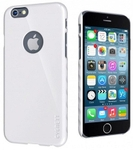 Cygnett Aerogrip Slim Fit Case For IPhone 6 White - CY1661CPAEG