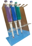 Impulse Pipette Stand For 5 Pipettes