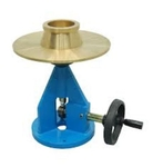 Contemp Flow Table Hand Operated With Brass Cup