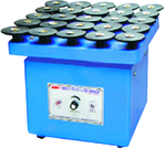 Tanco HRS-3 25 Flask 500 Ml Mild Steel Table Top Rotary Shaker