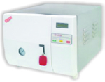 Tanco 22 Ltr 2.0 KW Front Loading With Dry Cycle Autoclave
