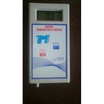 Manti Lab MT-115 (Conductivity Range : 0-19.99mS) Portable Conductivity Meter