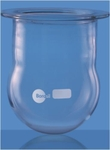 Borosil Wide Mouth With Flat Flange Flasks Capacity 1000 Ml 4330029