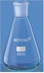 Borosil Mouth Interchangeable Joint Flasks Capacity 250ml 5000021