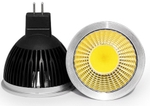 Melon ML-335 16 W COB Spot Light (Warm White, Shape Round)