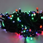Unitech 10Mtr Multicolor Led Rice Diwali Light With Remote