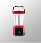 Syska 7W Red Emergency Led Lantern
