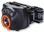 Groz LED-205 Led 3 W Professional Head Light (With Built-In Hand Sensor)