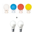 FORUS Combo Pack For Night Saver LED Bulb
