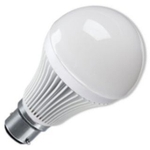 IB Roll 9W B22 Pin Type Cool White Led Bulb
