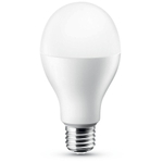 IB Roll 9W E27 Screw Type Cool White Led Bulb