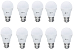 Orient Eternal Shine 9 W Cool White Led Bulb Pack Of 10