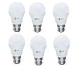 Orient Eternal Shine 18 W Cool White Led Bulb Pack Of 6