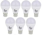 Forus 5 W Cool White Led Bulb Pack Of 7