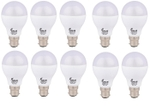 Forus 12 W Cool White Led Bulb Pack Of 10