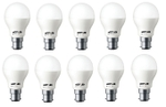 NEXT Cool White LED Bulb 9W Set Of 10