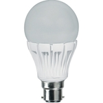 Led/Equivalent 9W Cool White LED Bulb
