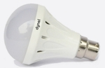 Dynel 3W B22 Pin Type Cool White 300lm LED Bulb