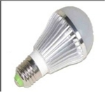 Solitaire BL-108 5W Red B22 Pin Type LED Bulb