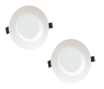 Victor Led SHN 3-503 3 Watt LED Shine Downlight Combo Pack Of 2