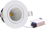 Victor Led 16 Watt LED Downlight Light (Night Lamp) Warm White