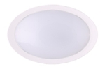 MR Light 12W White LED Down Light ML-318RD